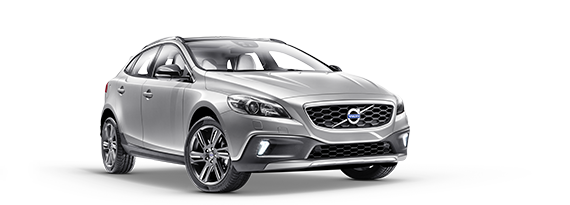 V40 Cross Country Lado