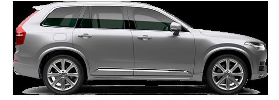Volvo XC90 2019